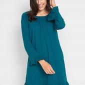 Великолепное, фирменное, качественное платье. 100% хлопок. Пр-во Индия. р-р: 48/50. новое. описание