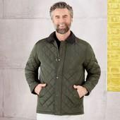 Мужская деми куртка Livergy р. 52 евро