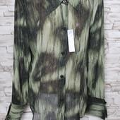 женская блуза рубашка по акции! есть большие размеры! отдаю ниже закупочной цены!