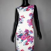 Качество! Очень красивое платье от бренда Definitions, р. 20+-, в новом состоянии