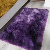 Замечательный прикроватный коврик 50 х 80ховой Травка с анти-скользящим покрытием