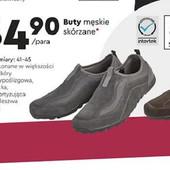 мужские туфли, натуральная замша, от Intertek