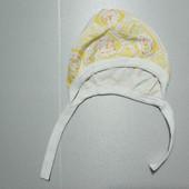Детская шапочка производство Украина смотрите описание