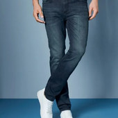 Качественные мужские джинсы от Livergy Германия, размер 50