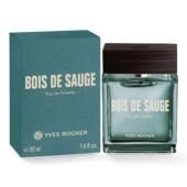 Bois de Sauge -от Yves rocher