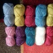 Набор для вязания. Собирайте лоты! От 3-х лотов – отправка УКРпочтой бесплатно!