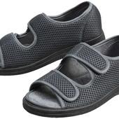 Срочно! 43пр.-44лев. Kaufland ®Townland Lidl by тапочки сандалии для проблемных стоп