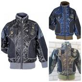 Новая куртка - ветровка на мальчика осень, весна.100