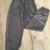 Дождевые брюки tchibo для активных детей!не продувается,не промокает,р.146-152++