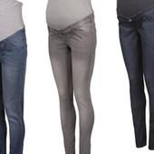 Джегінси плотні джинси для вагітних Esmara розм 36 євро, наш С