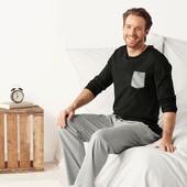Отличная мужская пижама Livergy Германия размер L (52/54)