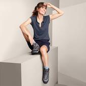 ☘ Якісна стильна блузка від Tchibo (Німеччина), р .: 52-54 (L евро)