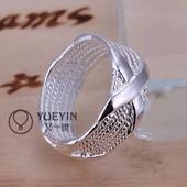 Кольцо Стерлинговое Серебро 925 проба 16, 17, 18, 19 размер на Выбор