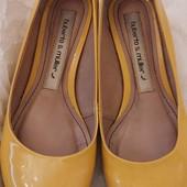 отличные туфельки от Huberto S.Muller