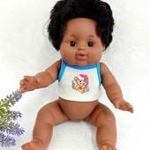 Кукла этническая анатомическая Yinyu 30 см