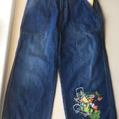 Классные шорты для мальчика фирма The Simpsons !!!!! Испания Оригинал!!100%cotton!!Смотрите замеры!!