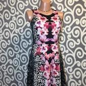 Оригинальное, летнее платье H&M для романтичных девушек. В Новом состоянии.