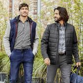 ☘ Чоловіча функціональна 2 в 1 куртка Watsons (Німеччина), р. р. 52-54 наш (XL євро)