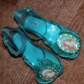 Disney Ariel 7/8р принцессые туфельки