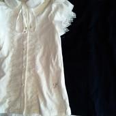 Чудовий комплект блузка та спідниця
