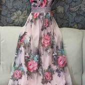 Восхитительное платье макси, New Look, p. S