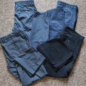 Брюки мужские, штаны 4 шт.  Мегалот.