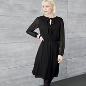 ЮЮ61.Легкое шифоновое платье от немецкого бренда esmara