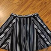 юбочка  стильно и молодежно М- L размер