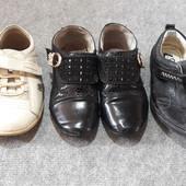 Туфли одни на выбор 34-35 р.(21,5-22 см)