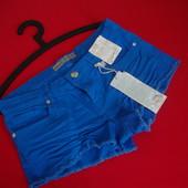 Шорты Denim Co Blue размер M
