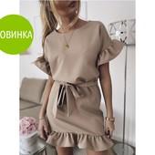 новое 42-44 и 46-48 черное белое хаки капучино нарядное платье сукня чорна біла хакі