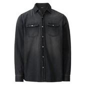 RR176.Стильная рубашка Livergy Германия