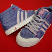 Кроссовки Adidas Violet High размер 36-37