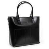 Стильная кожаная сумка от Alex Rai