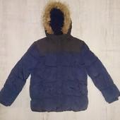 Куртка Rebel на 10-11л, р.146