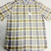 Рубашка Canda С@А Германия, 100% хлопок, размер С