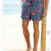 Пляжные шорты Livergy 5M замеры