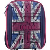Суперраспродажа рюкзак школьный каркасный Kite Education London K19-732S-1