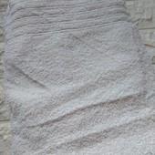 Махровий плотний якісний банний рушник 120*68