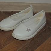 Туфли балетки 20 см