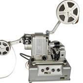 Раритет. Кинопроектор, Кинап ПУ-16-4, 16 мм