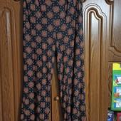 Летние штаны Tu р.16, с карманами