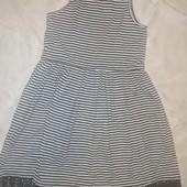 Платье George р140+ --