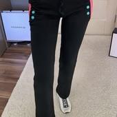 Женские спортивные штаны, много моделей, рр. S-2xl