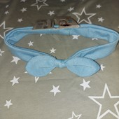 повязка для девочки lupilu
