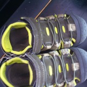 500, Босоножки, сандали, p. 26, встелька 15.5 см, Vertbaudet. В отличном состоянии