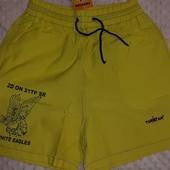Мужские шорты, разные цвета