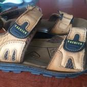 босоножки, сандали, размер 30 встелька 19 см, walker. сост. отличное