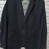 Пиджак свободного кроя хороший бренд