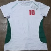 Женская спортивная футболка portugal Lidl, размер М 40/42)